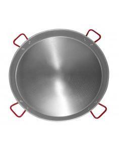 Poêle à paella 20 40 60 cm