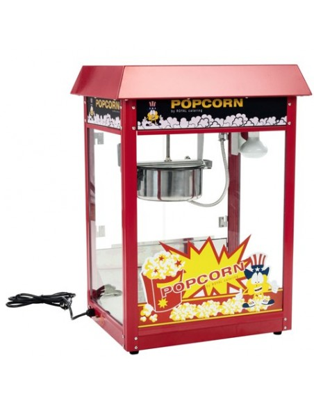 Machine à popcorn profesionnelle