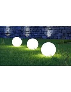 Boule Lumineuse LED 50 cm Sans Fil