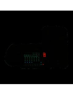 Système de sonorisation compact YAMAHA STAGEPAS 600BT
